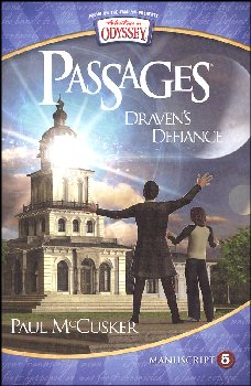 Passages 5: Draven's Defiance