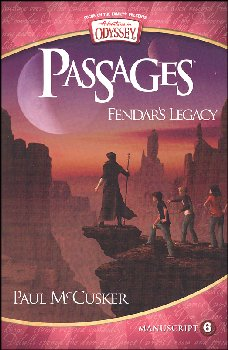 Passages 6: Fendar's Legacy