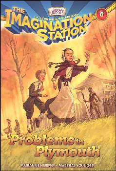 Problems in Plymouth - Book 6