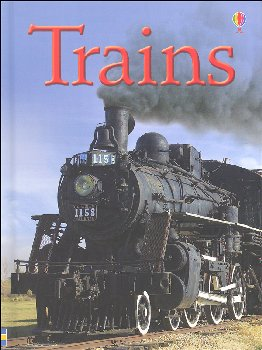Trains (Beginners Science)