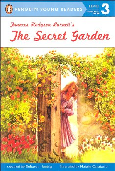 Secret Garden (Penguin Young Readers Level 3)