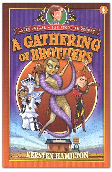 Gathering of Brothers - Book 4