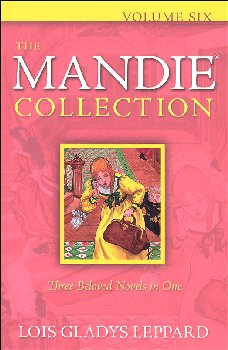 Mandie Collection: Volume 6
