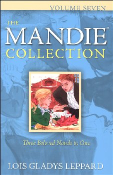 Mandie Collection: Volume 7