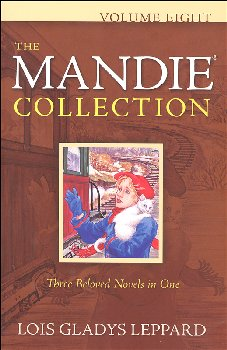 Mandie Collection: Volume 8
