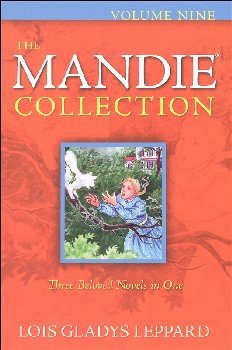 Mandie Collection: Volume 9