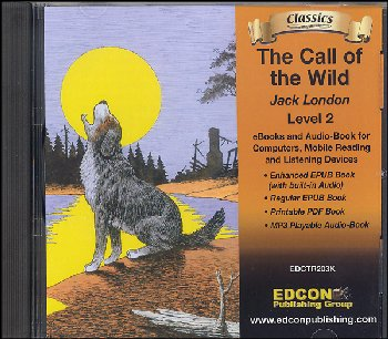 Call of the Wild CD-ROM (Bring the Classics to Life)