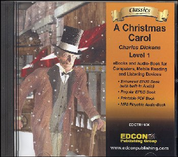 Christmas Carol CD-ROM (Bring the Classics to Life)