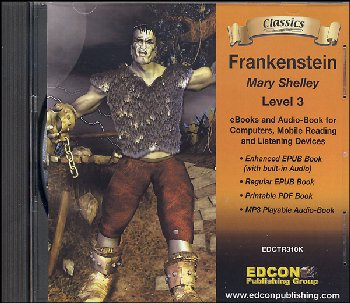 Frankenstein CD-ROM (Bring the Classics to Life)