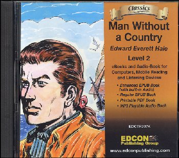 Man Without a Country CD-ROM (Bring the Classics to Life)