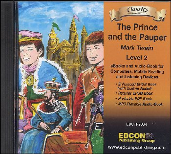 Prince and the Pauper CD-ROM (Bring the Classics to Life)