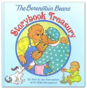 Berenstain Bears Storybook Treasury
