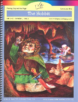 Hobbit Student Directed Literature Unit