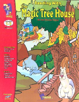 Reading With the Magic Tree House