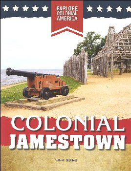 Colonial Jamestown (Explore Colonial America)
