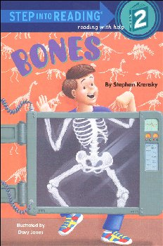 Bones (Step into Reading 2)