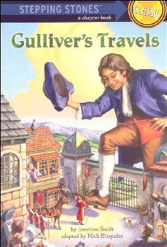Gulliver's Travels (Stepping Stones)