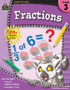 Fractions (Ready, Set, Learn)