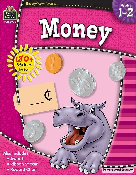Money (Ready, Set, Learn)