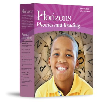 Horizons Phonics & Reading 3 Complete Set