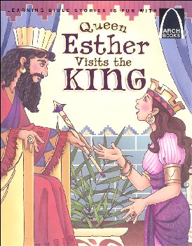 Queen Esther (Arch Books)