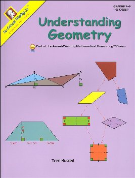 Understanding Geometry (Mathematical Reasoning)