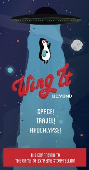 Wing It: Beyond Expansion