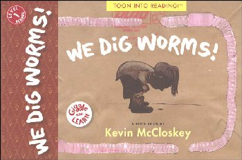 We Dig Worms! TOON Level 1