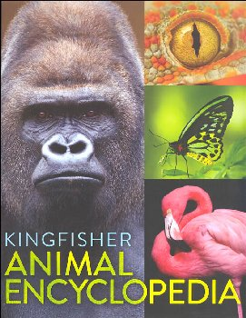 Kingfisher Animal Encyclopedia (4th Edition)