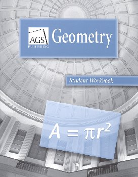 AGS Geometry Workbook