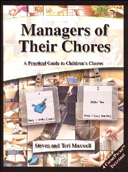 Managers of Their Chores