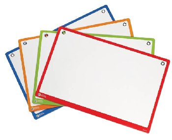 "Magnetic Collaboration Boards (17"" x 11"")"