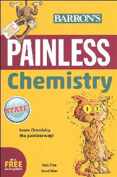 Painless Chemistry Second Edition
