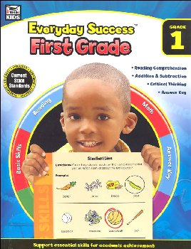 Everyday Success First Grade