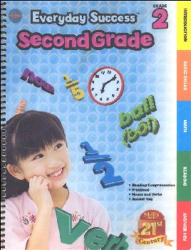 Everyday Success Second Grade