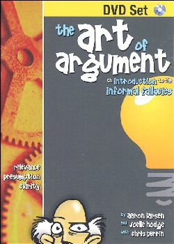 Art of Argument DVD Set