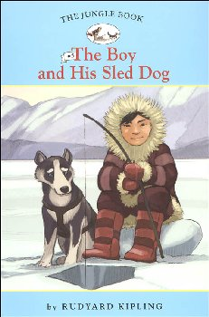 Jungle Book #5 Boy and His Sled Dog