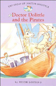 Story of Doctor Dolittle #5 Doctor Dolittle and the Pirates