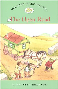 Wind in the Willows #2 Open Road