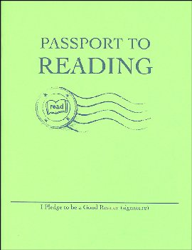 Passport to Reading