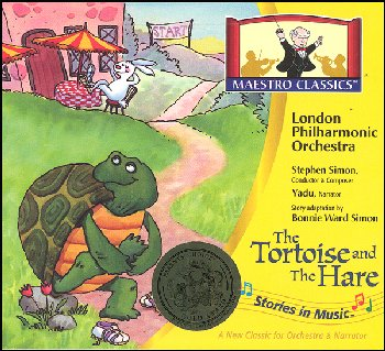 Tortoise and the Hare CD