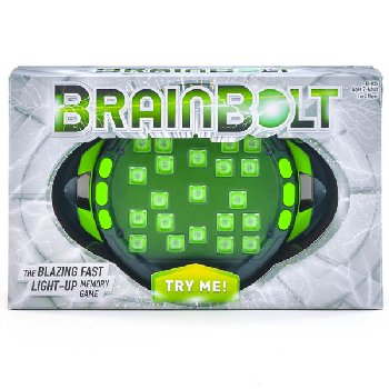 BrainBolt Game