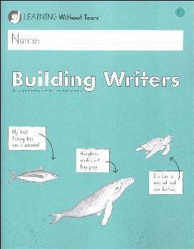 Building Writers Student Workbook C