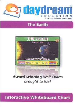 Science Interactive CD-ROM - Earth