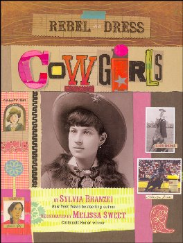 Rebel in a Dress: Cowgirls