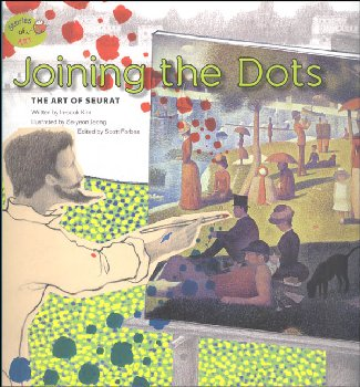 Stories of Art: Joining the Dots (Art of Seurat)