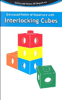 Enhanced Points of Departure with Interlocking Cubes