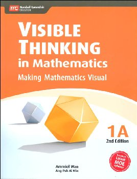 Visible Thinking in Mathematics 1A 2nd Edition