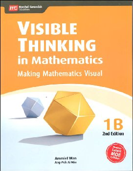 Visible Thinking in Mathematics 1B 2nd Edition