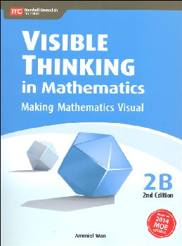 Visible Thinking in Mathematics 2B 2nd Edition